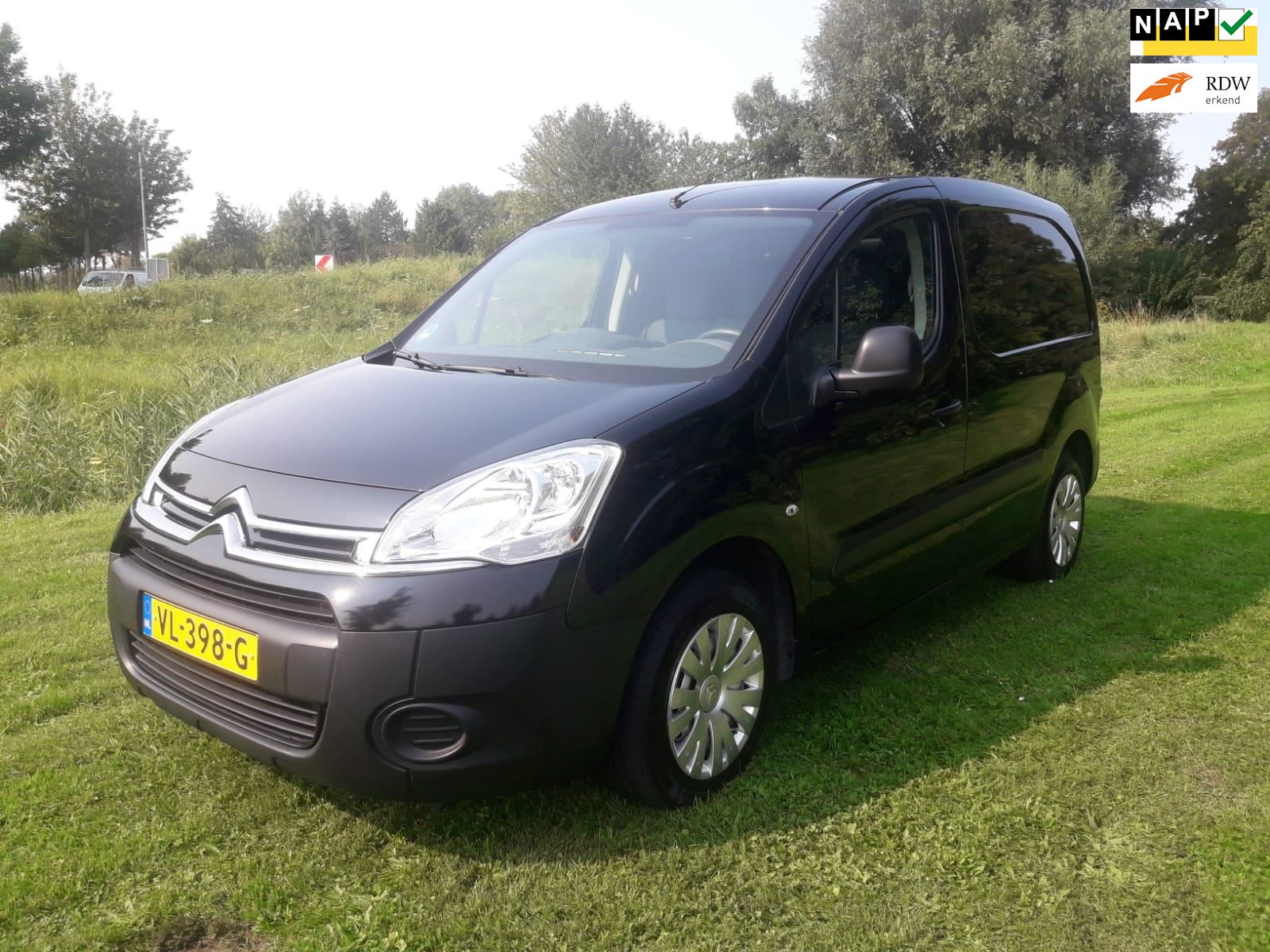 Citroen Berlingo occasion - De Autoconcurrent