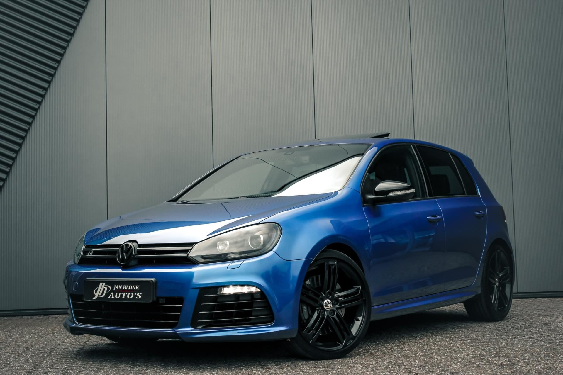 Volkswagen Golf occasion - Jan Blonk Auto's