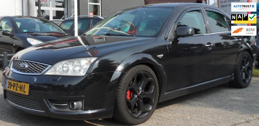 Ford Mondeo occasion - Gebo Auto's