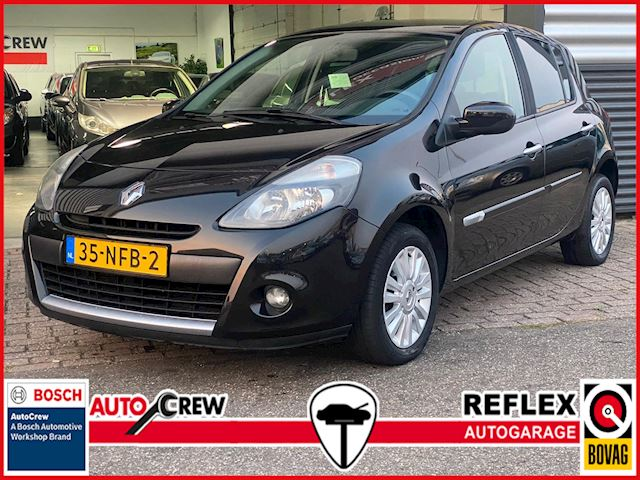 Renault Clio 1.2 TCe Collection 5-DRS AIRCO/CRUISE