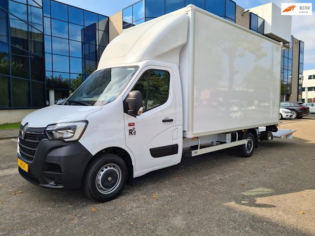 Renault Master occasion - HOLA NEXT CAR
