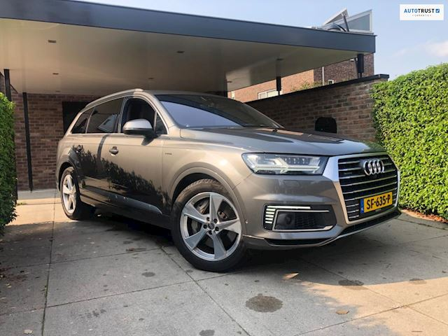 Audi Q7 occasion - Carplatform Automotive