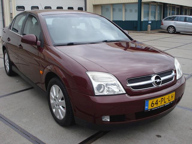 Opel Vectra 1.8-16V Elegance nw staat
