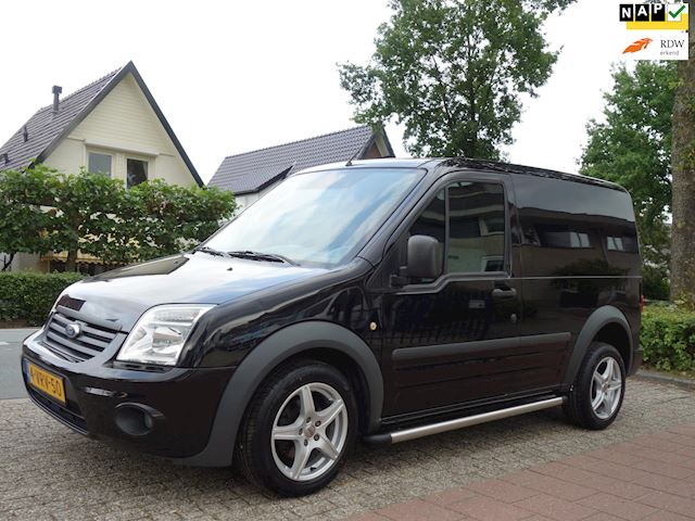 Ford Transit Connect T220S 1.8 TDCi collection 107.000 km NAP.