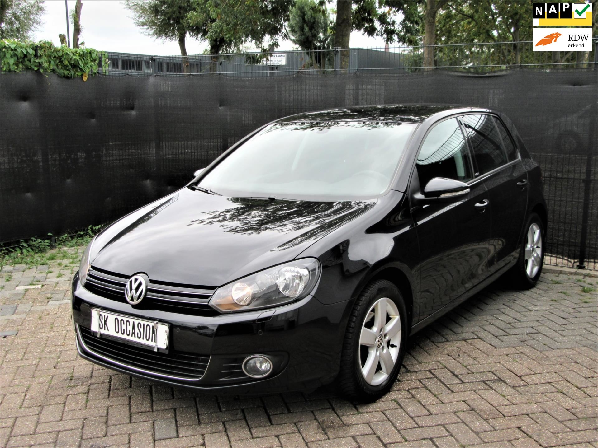 Volkswagen Golf occasion - Sk Occasion