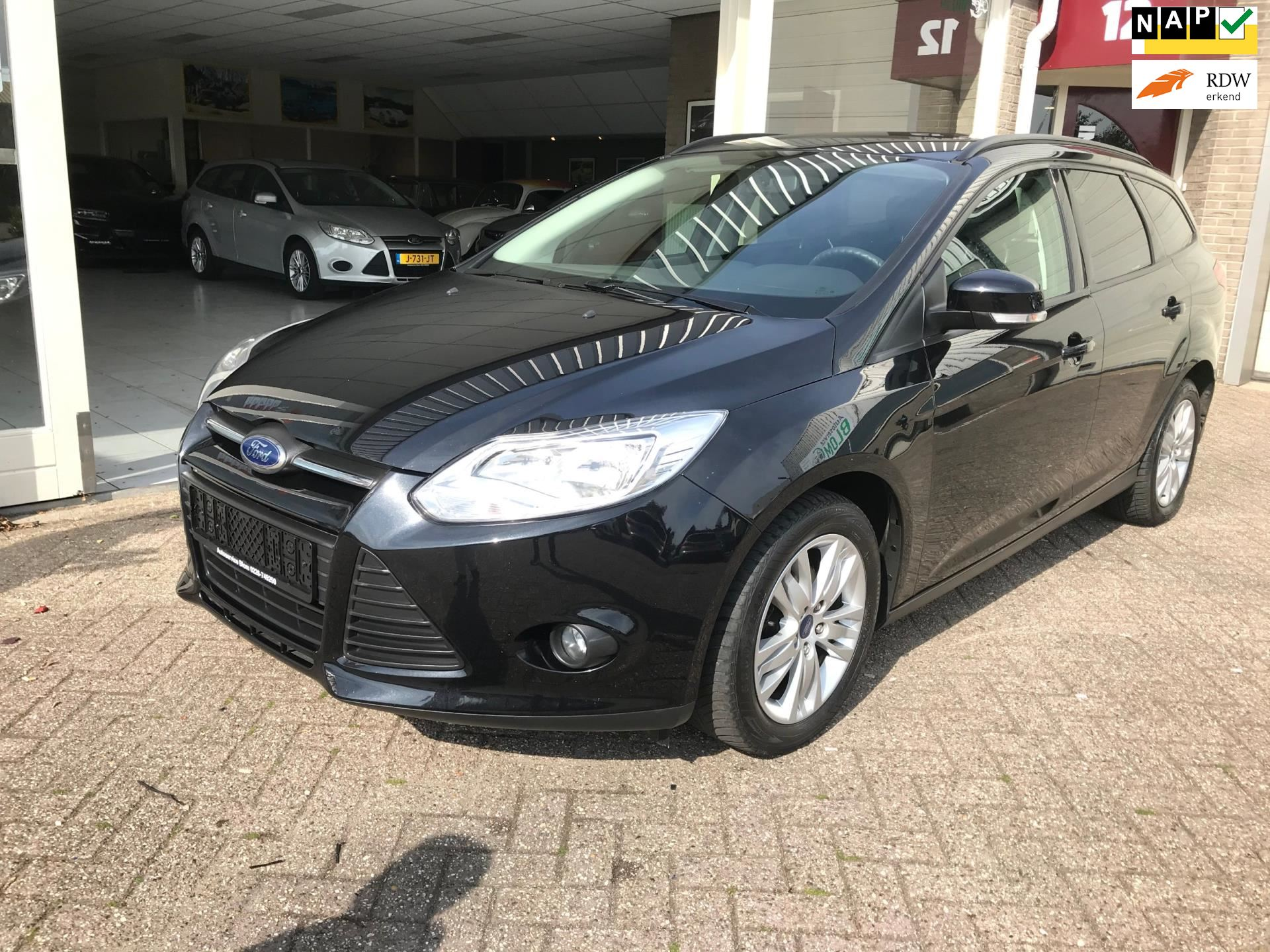 Ford Focus occasion - Autoservice Blom
