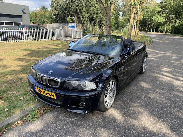 BMW 3-serie Cabrio occasion - Braam Classics