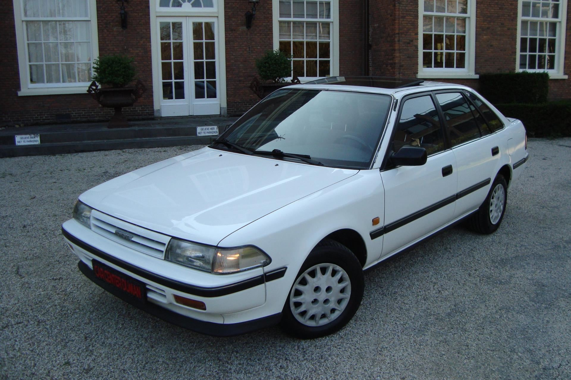 Toyota Carina II occasion - Car Center S. Duman