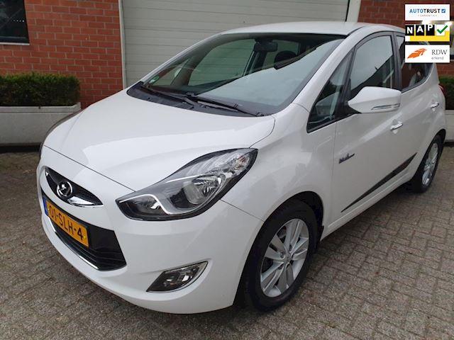 Hyundai Ix20 occasion - Autolohuis