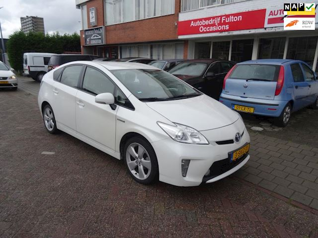 Toyota Prius 1.8 Business/Airco/Navi/LMV/A camera
