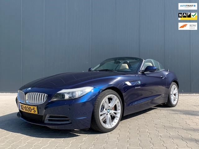 BMW Z4 Roadster occasion - R&D Auto's