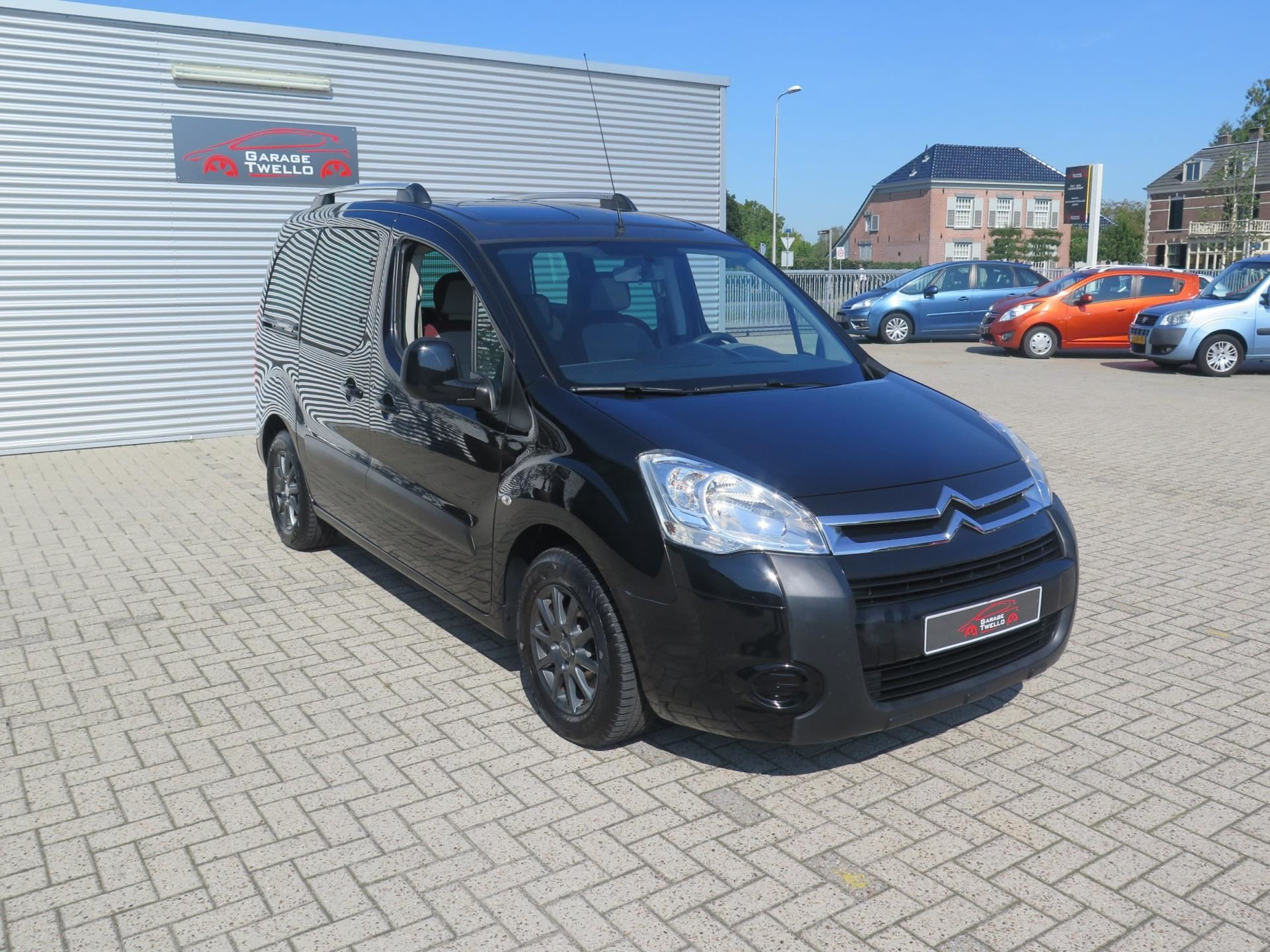 Citroen Berlingo occasion - Garage Twello