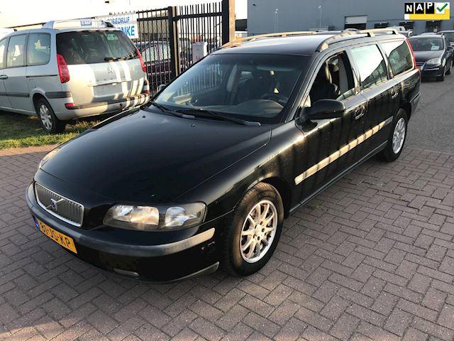 Volvo V70 2.4 Euro4 Info:0655357043