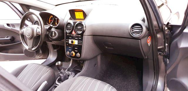 Opel Corsa /Airco/Elek Pakket/Nw APK/Garantie/95.000/