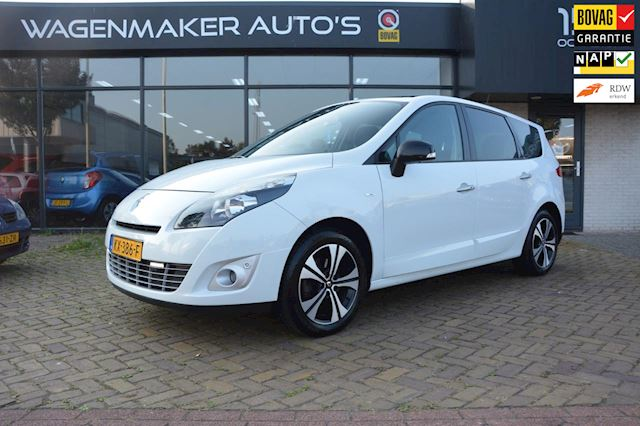 Renault Grand Scénic 1.4 TCe Bose|Clima|Cruise|NAV|DealerOH