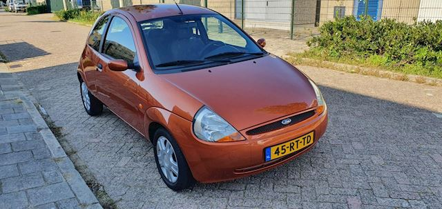 Ford Ka 1.3 Briels
