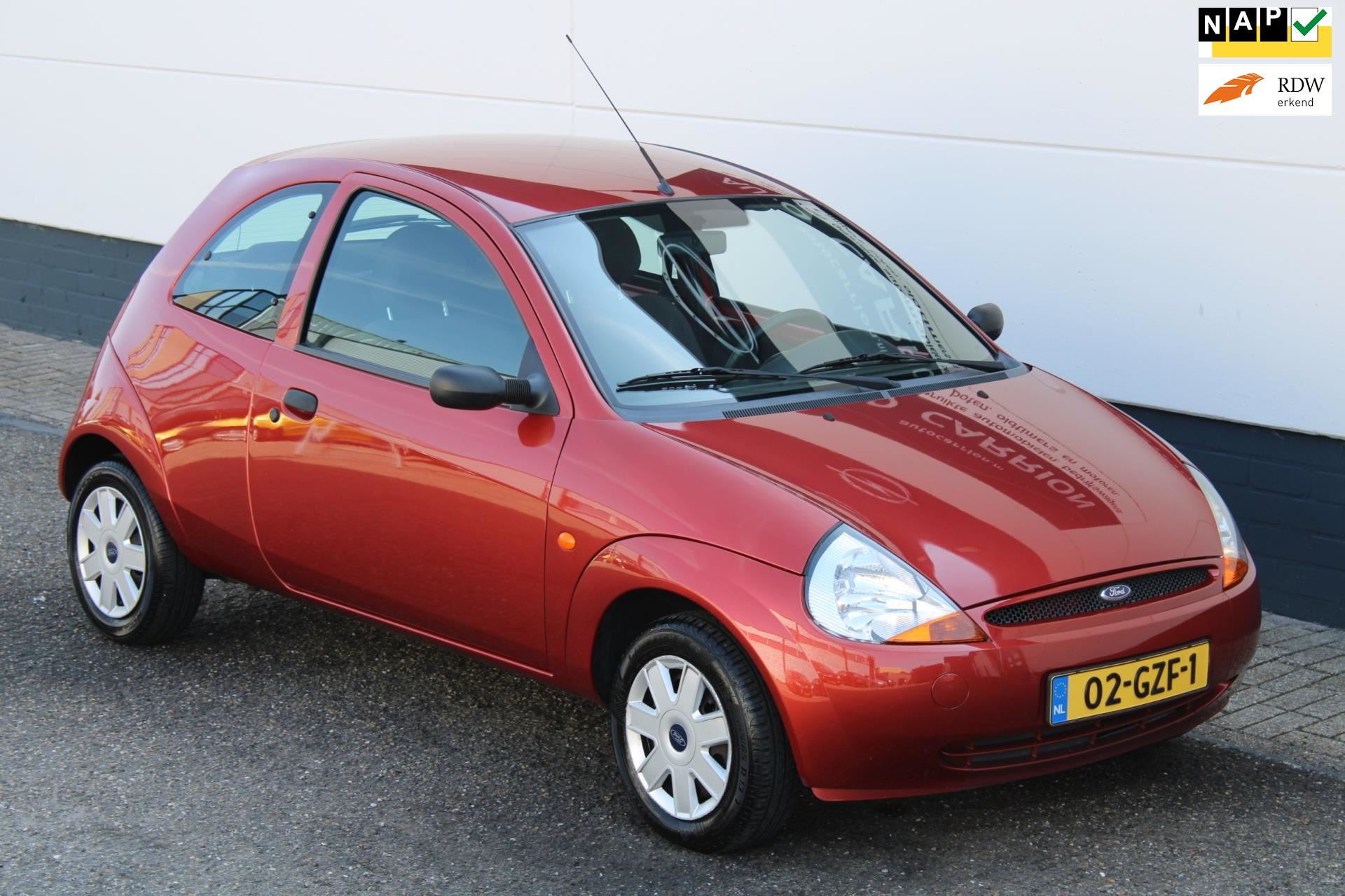 Ford Ka occasion - CARRION