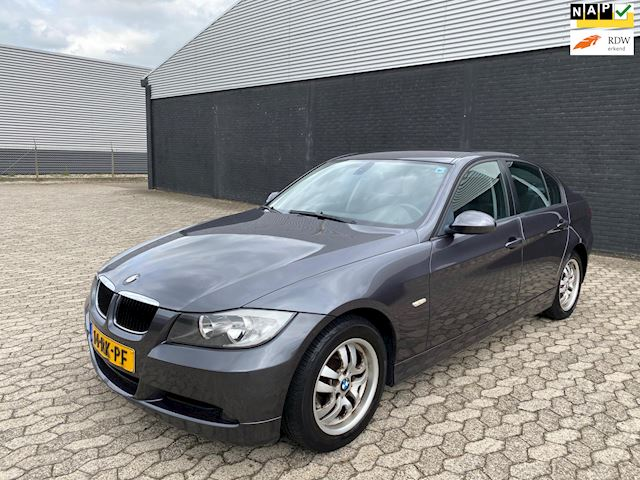 BMW 3-serie occasion - City Cars Breda