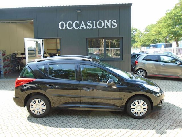 Peugeot 207 SW 1.4 VTi Blue Lease