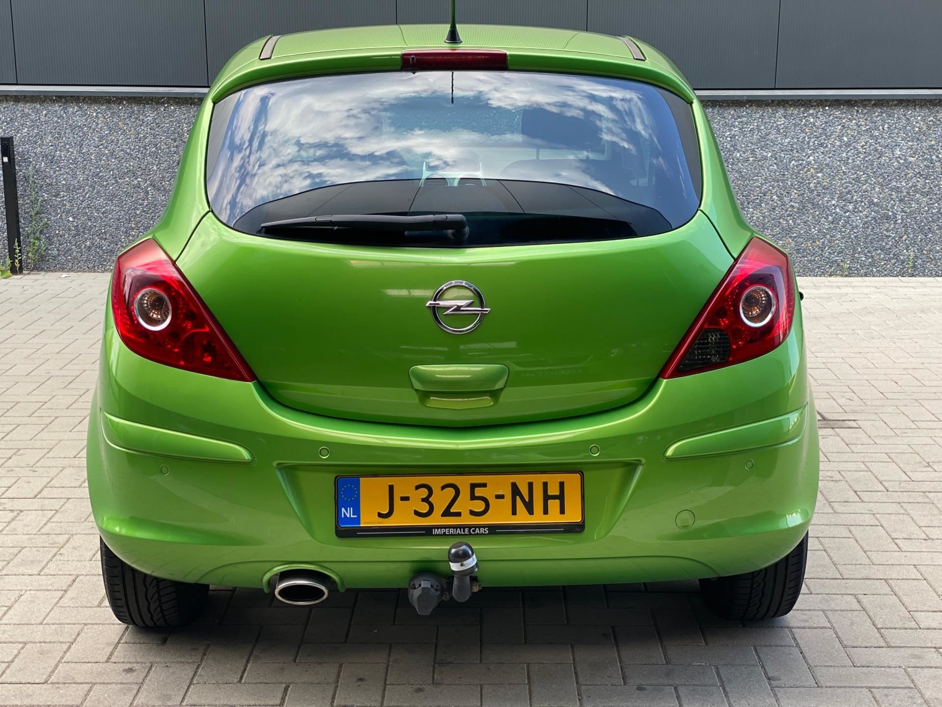 Opel Corsa occasion - Imperiale Cars