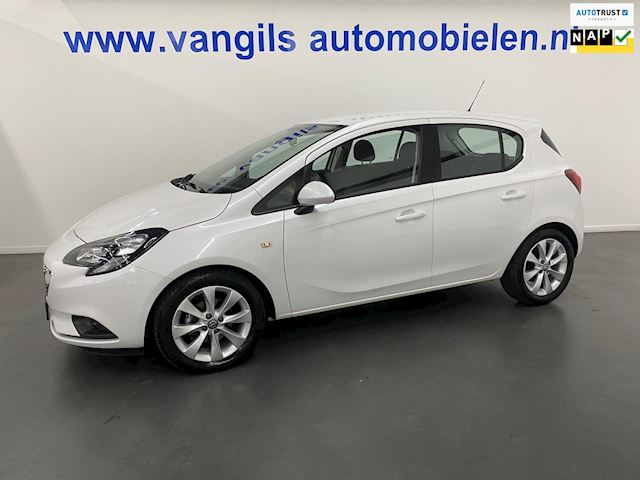 Opel Corsa 1.4 Edition 5-drs
