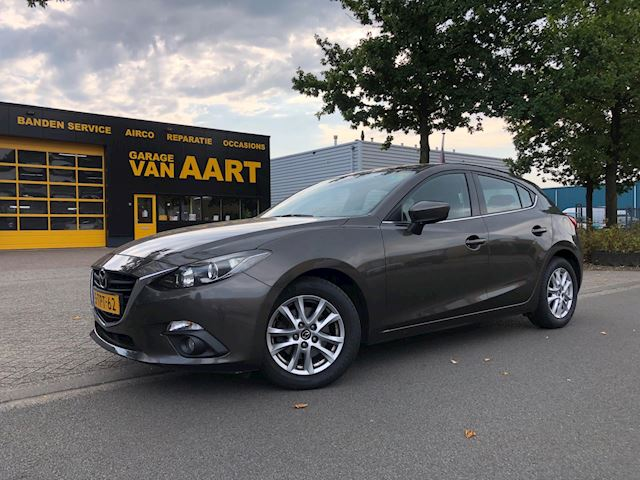 Mazda 3 2.0 Skylease/PDC/NAVI/DEALER OH/