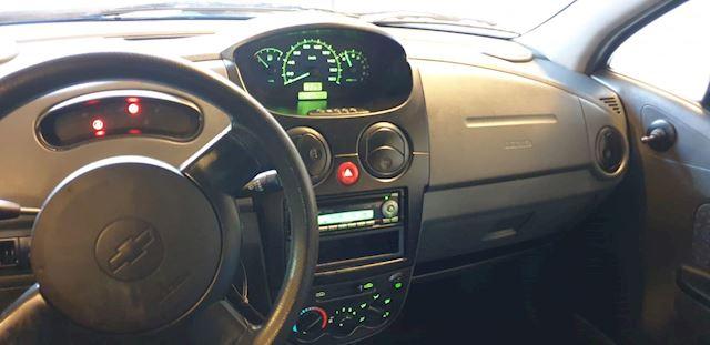 Chevrolet Matiz CentraleVergndl/Elek Pakket/Nw APK/Garantie/