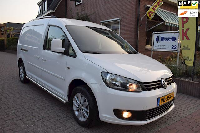 Volkswagen Caddy 1.6 TDI Maxi Economy Baseline/AIRCO/CRUISE/NAVI/PDC/NETTE STAAT!