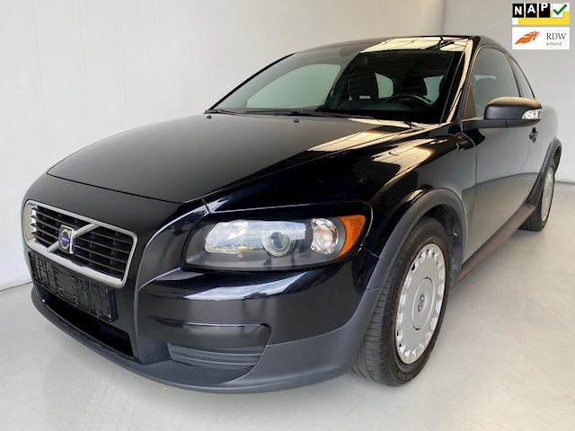 Volvo C30 2.0D Climate+Cruise control Carkit