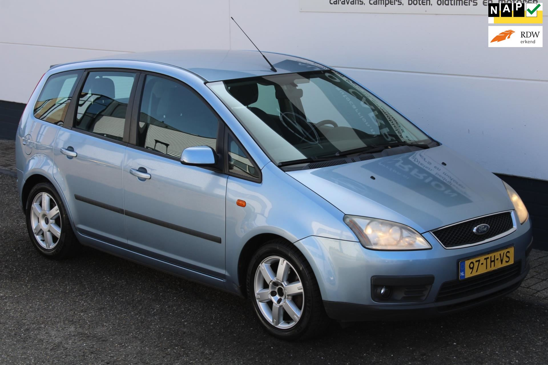 Ford Focus C-Max occasion - CARRION