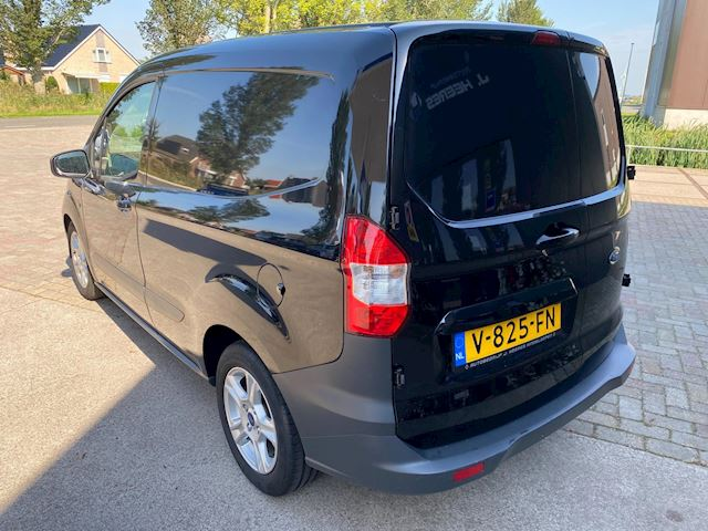 Ford Transit Courier 1.5 TDCI Trend Achteruitrijcamera Navi Clima Bleutooth Cruise
