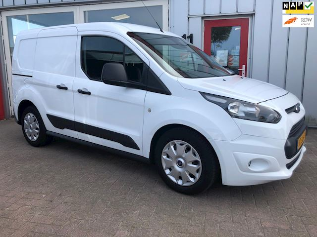 Ford Transit Connect 1.6 TDCI L1 Trend/Trekhaak/PDC/Airco