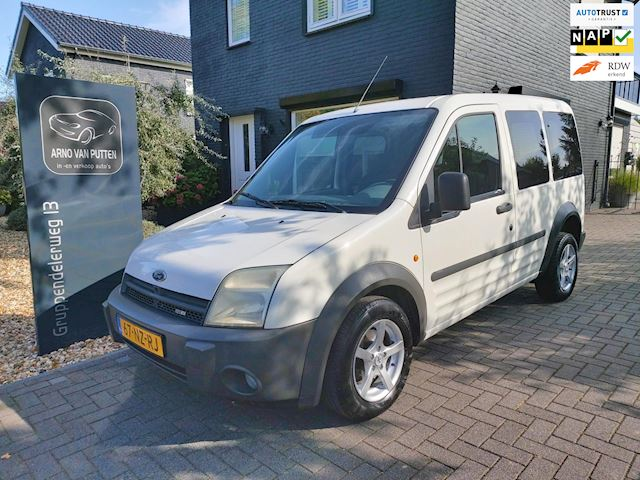 Ford Tourneo Connect 1.8 TDCi SWB 5-Persoons