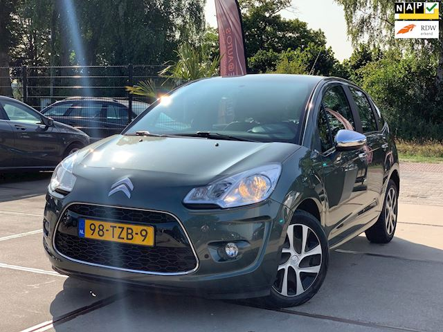 Citroen C3 1.6 e-HDi Collection PDC V+A NAP VOL ONDERHOUD