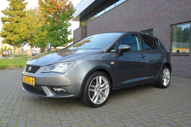 Seat Ibiza 1.2 TSI Style facelift model