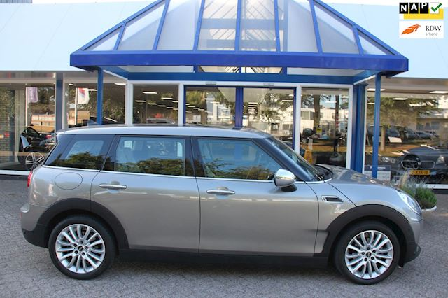 Mini Mini Clubman 1.5 One Business