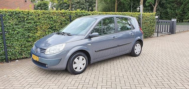 Renault Scénic 1.6-16V Expression Luxe, Koopje !!!