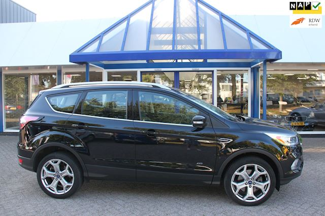 Ford Kuga 1.5 EcoBoost Vignale