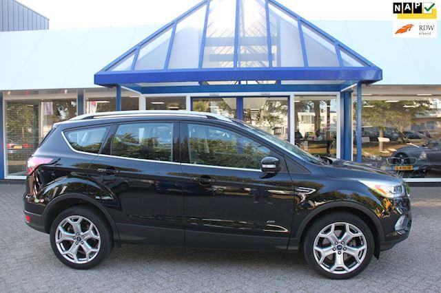 Ford Kuga 1.5 EcoBoost Vignale