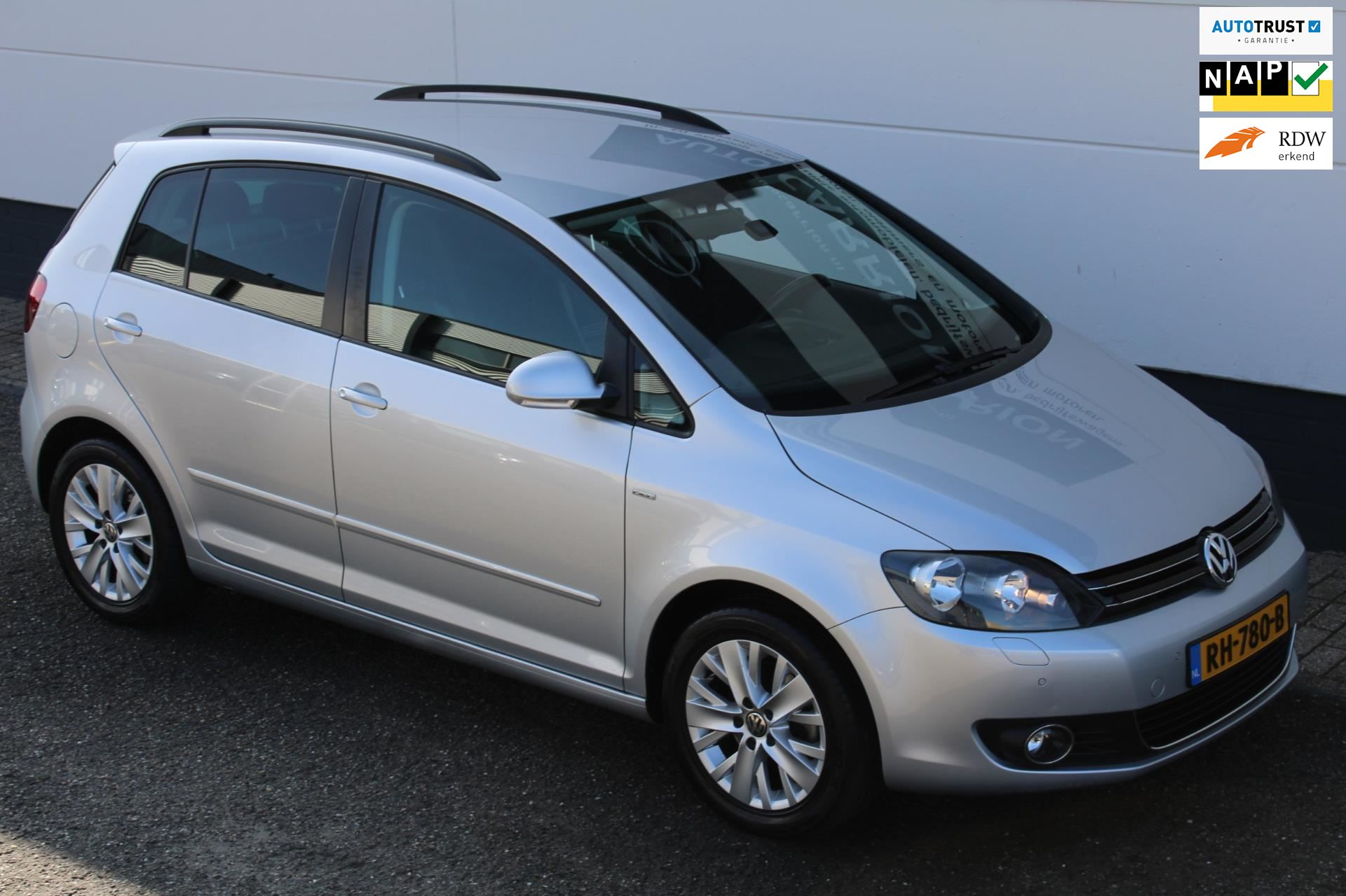 Volkswagen Golf Plus occasion - CARRION
