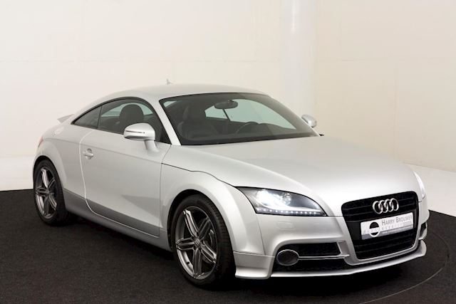 Audi TT 1.8 TFSI Pro Line S, full options, nieuwstaat