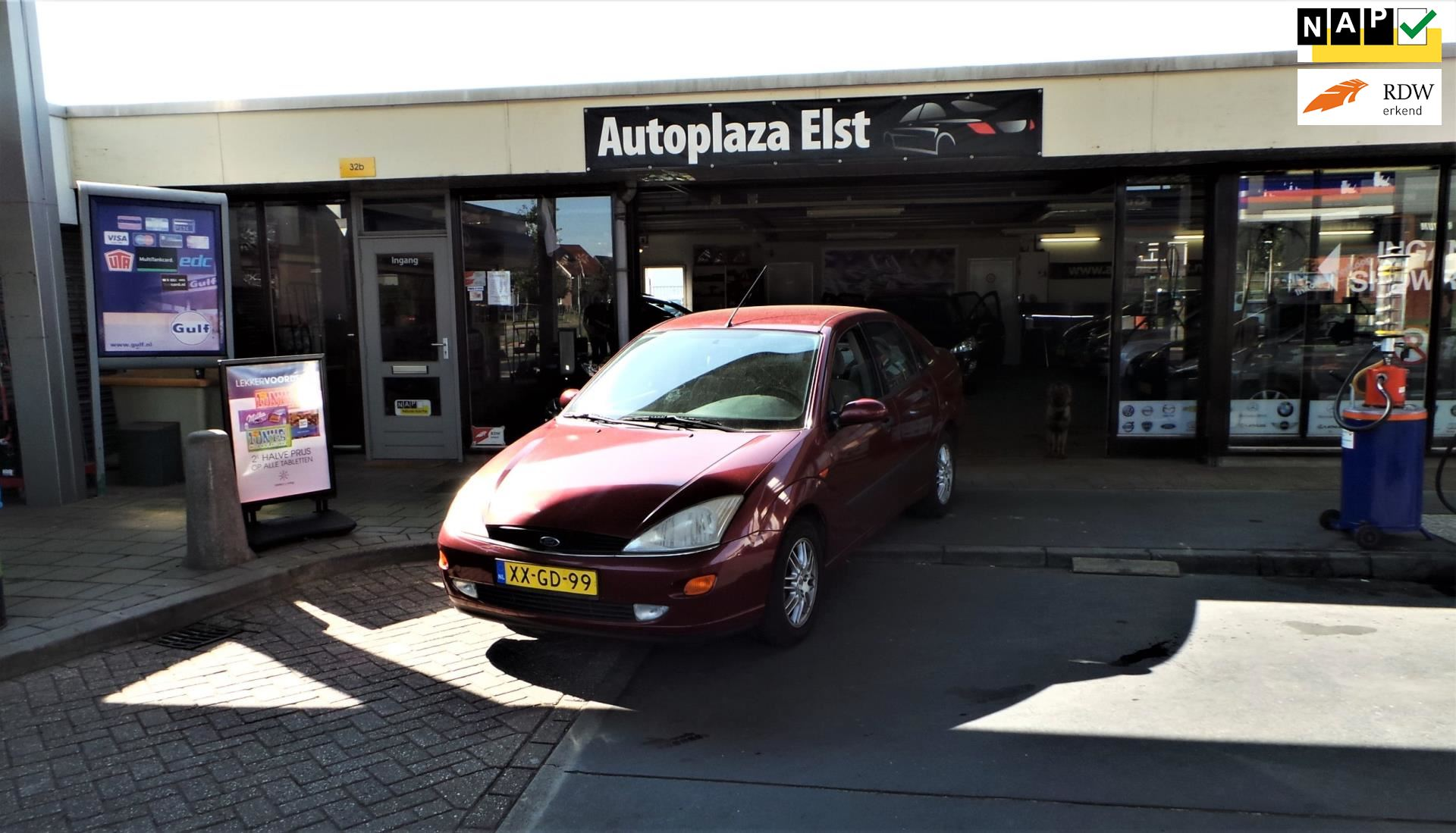 Ford Focus occasion - Autoplaza Elst