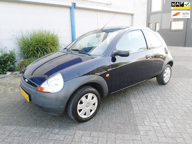 Ford Ka occasion - Robben Trading Sales