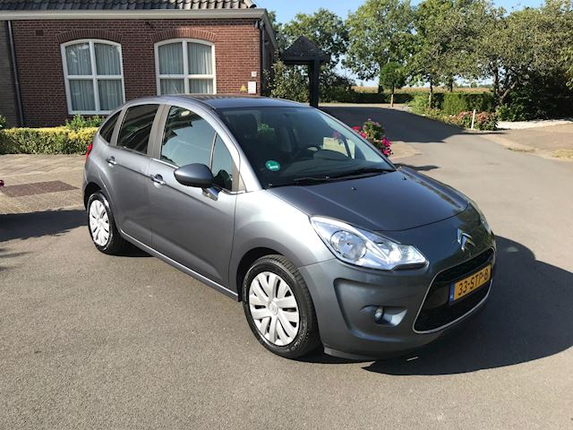 Citroen C3 1.6 e-HDi Selection