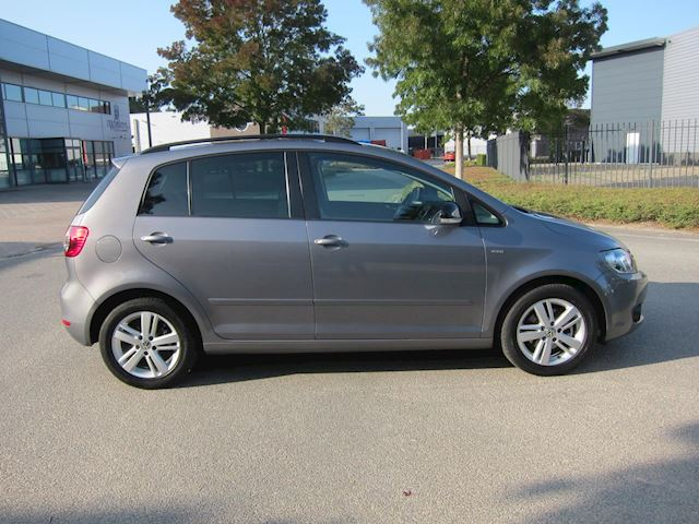 Volkswagen Golf Plus 1.2 TSI Comfortline match clima pdc v+a trekhaak!!
