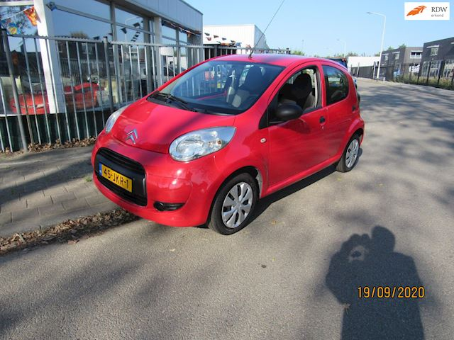 Citroen C1 1.0-12V Séduction 5-deurs
