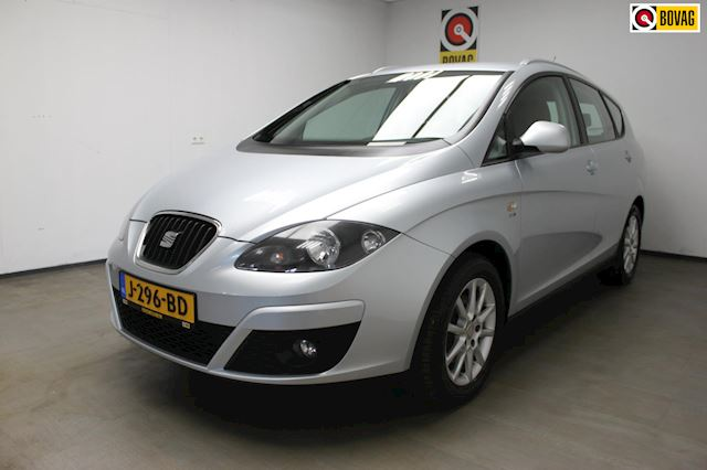 Seat Altea XL 1.4 TSI Businessline High|GARANTIE|AIRCO|APK|CRUISE CONTROL
