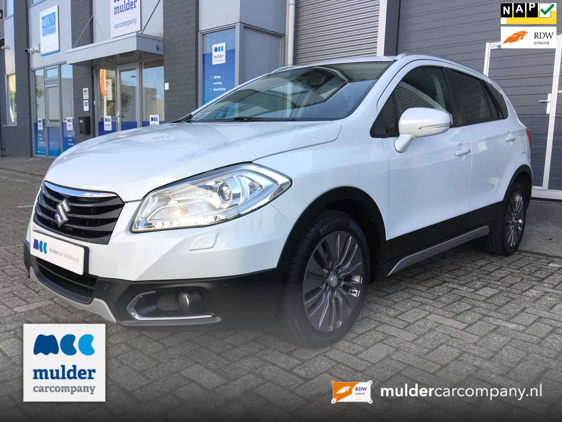 Suzuki SX4 S-Cross occasion - Mulder Car Company