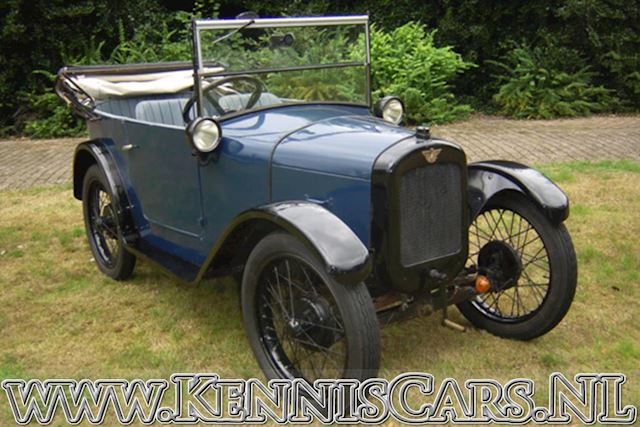 Austin 1928 Seven occasion - KennisCars.nl