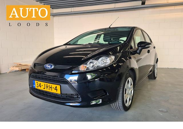 Ford Fiesta occasion - AutoLoods B.V.